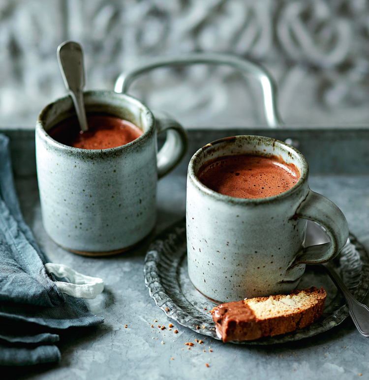 Hot Chocolate Recipes to try this Autumn