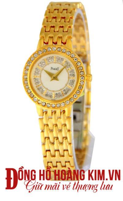 bán đồng hồ piaget nữ