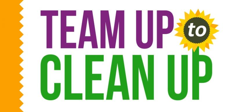 Image result for community clean up day