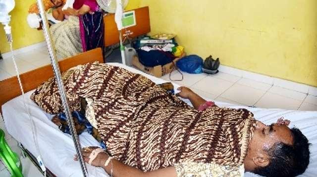 Wabah Difteri melanda Banda Aceh 17 terjangkit 2 tewas
