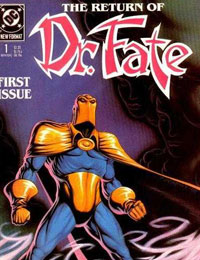 Doctor Fate (1988)