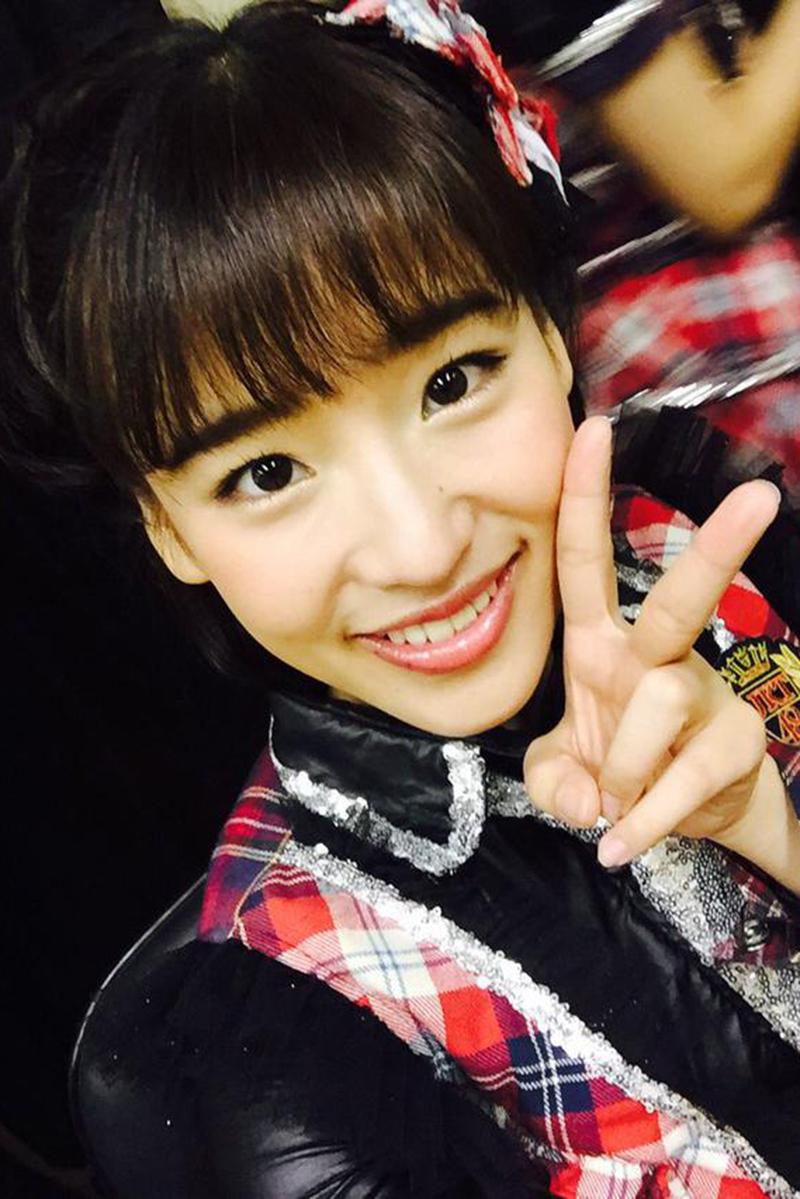 Artis Imut Haruka JKT48