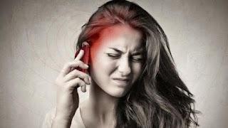 Sakit Kepala Akibat Ponsel
