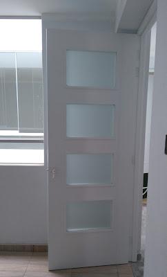 Puertas al duco