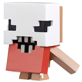 Minecraft The Sham Mini Figures
