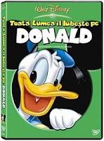 Toata lumea îl iubește pe Donald dublat in romana