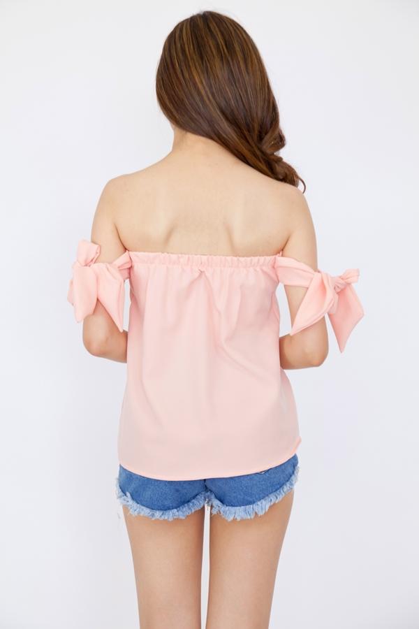VST848 Pink