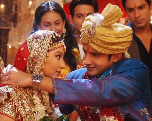 Verbazingwekkend Vedic Views on World News: SYMBOLS OF MARRIAGE IN HINDUISM UX-54