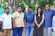 Geetha Talkies Productions No 1 Movie Launch-thumbnail-3