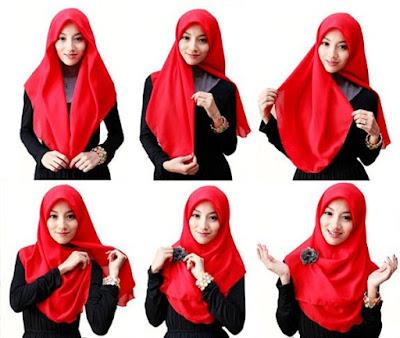 Rahasia Mau Buka Usaha Jilbab? Ketahui Dulu Berikut Ini