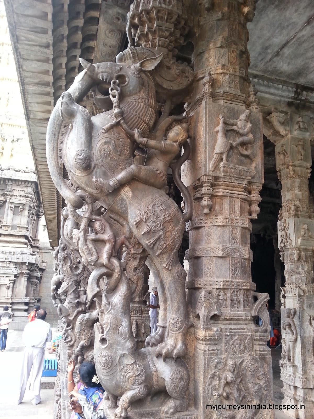 Jalakateshwara Temple