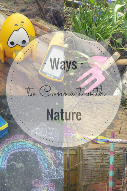 Ways to Connect With Nature