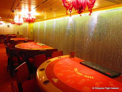 costa victoria gambling