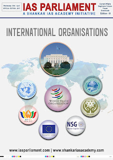 Image International Organisations - Shankar IAS