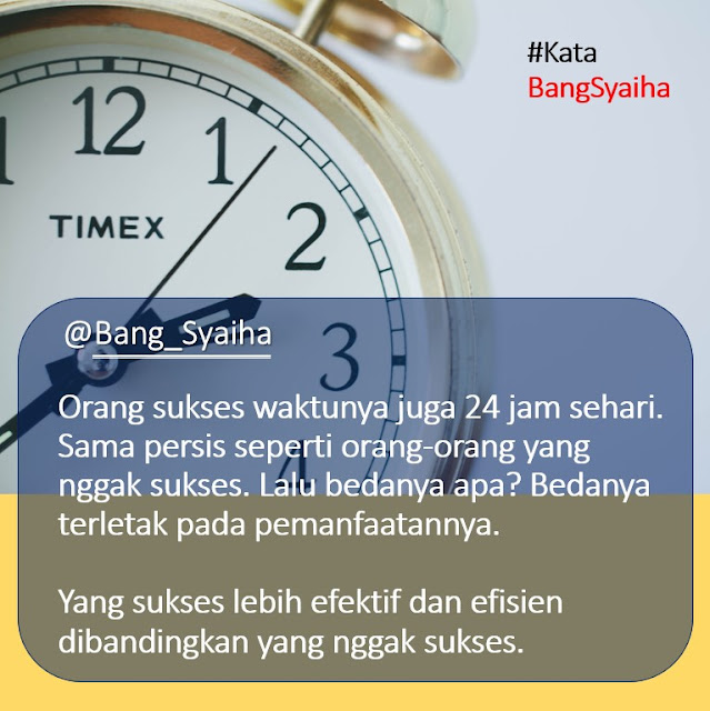 quote bang syaiha