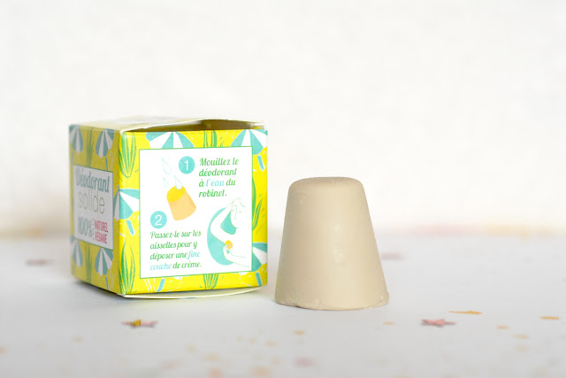 Toute de rose poudrée - battle déodorants naturels schmidts lamazuna