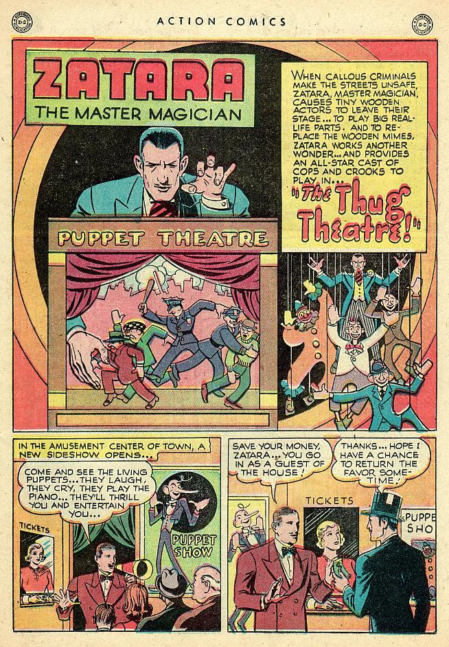 Action Comics (1938) 132 Page 33