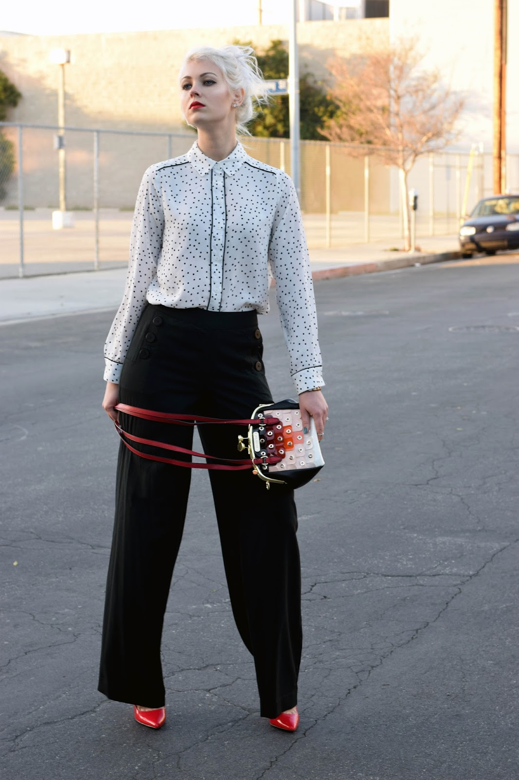 nicole lee, who what wear, target style