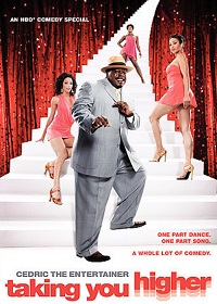 Watch Cedric the Entertainer: Taking You Higher Online Free in HD