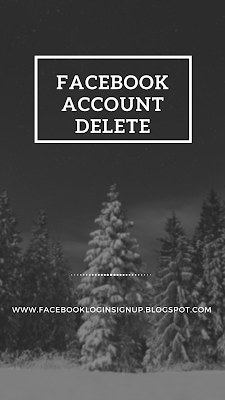 How to delete my facebook page permanently