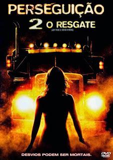 Assistir Perseguição 2: O Resgate Dublado Online HD