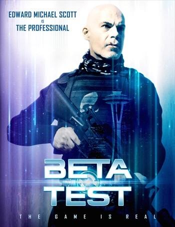 Beta Test 2016 English Movie Download