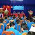 Tổ chức Đại hội Đại biểu Đoàn TNCS Hồ Chí Minh xã Việt Thắng lần thứ IV, nhiệm kỳ 2017 - 2022