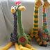 Zabawki / Handmade toys for kids