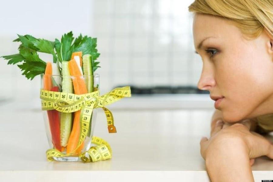 Dietas Detox - Mito o realidad?