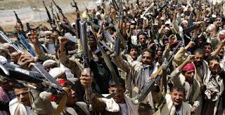 Allahu Akbar! 341 Teroris Syiah Houtsi Terbunuh Dalam Waktu 72 Jam