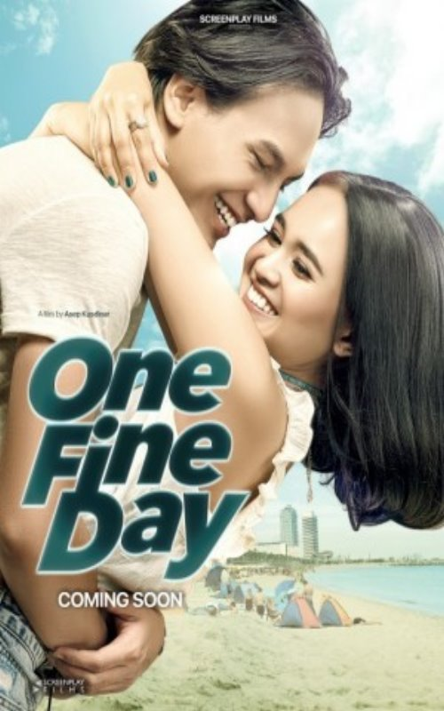 Nonton One Fine Day Full Movie (2017)