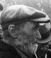 Parfemon Kiselev, el guardabosques que se convirtio en testigo incómodo