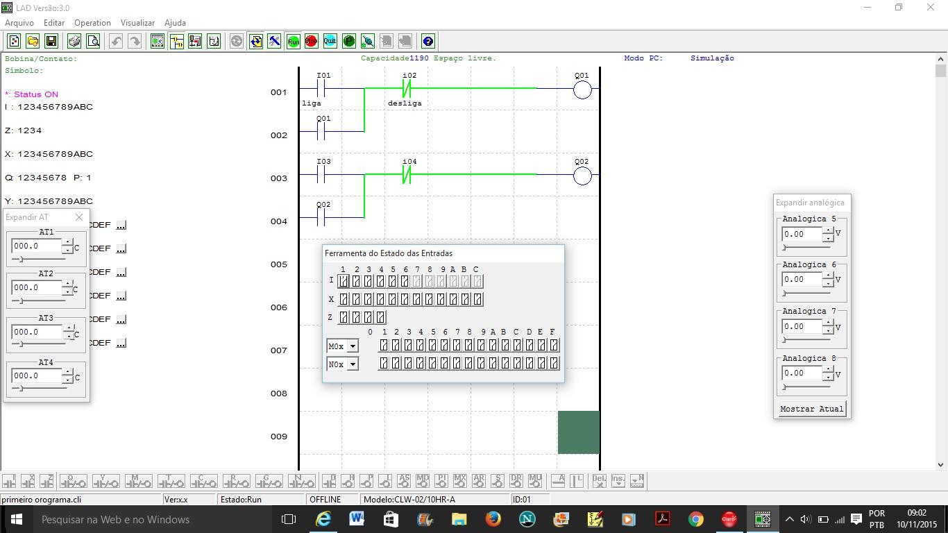 1fab98b13c3 AUTOMATION TECH RES - Doubts about Automation Technology  Apostila ...