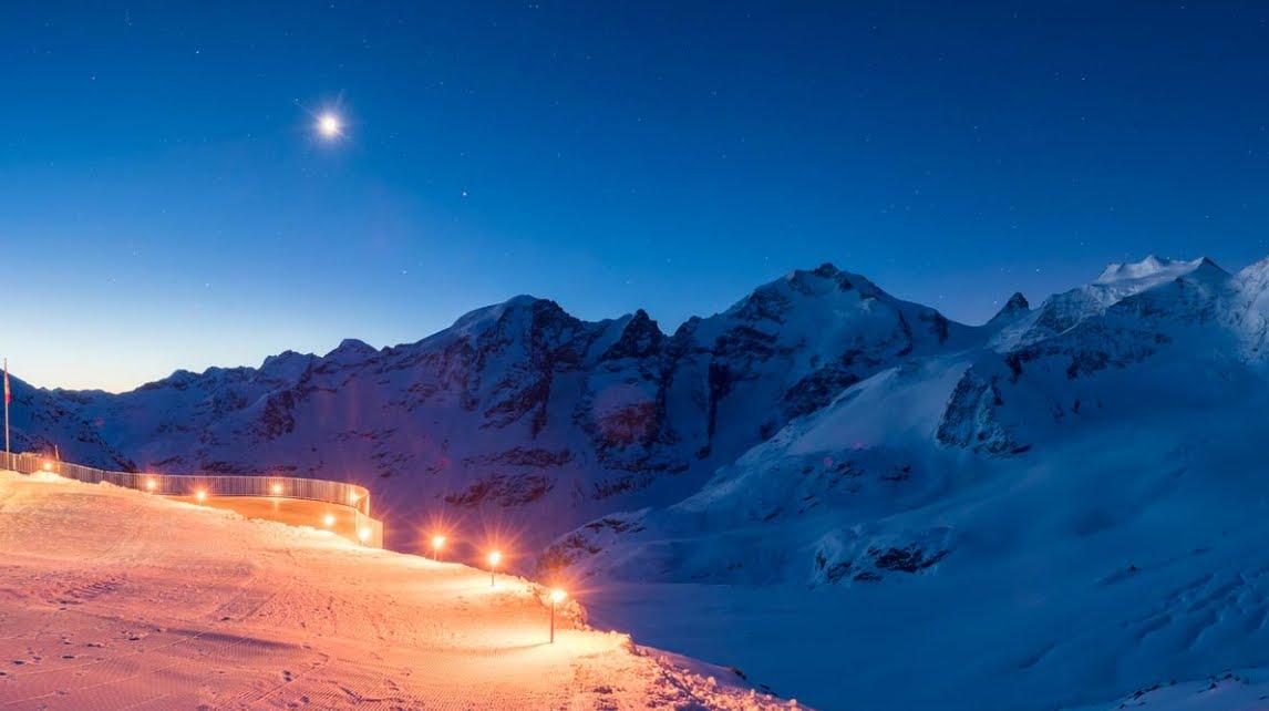Appuntamenti sulla neve di St Moritz | Vacanze Stagione Invernale