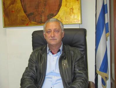 Αλέξανδρος Πάσχος: Η οργάνωση των παραγωγών θα φέρει προστιθέμενη αξία