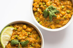 Easy Lentil Curry