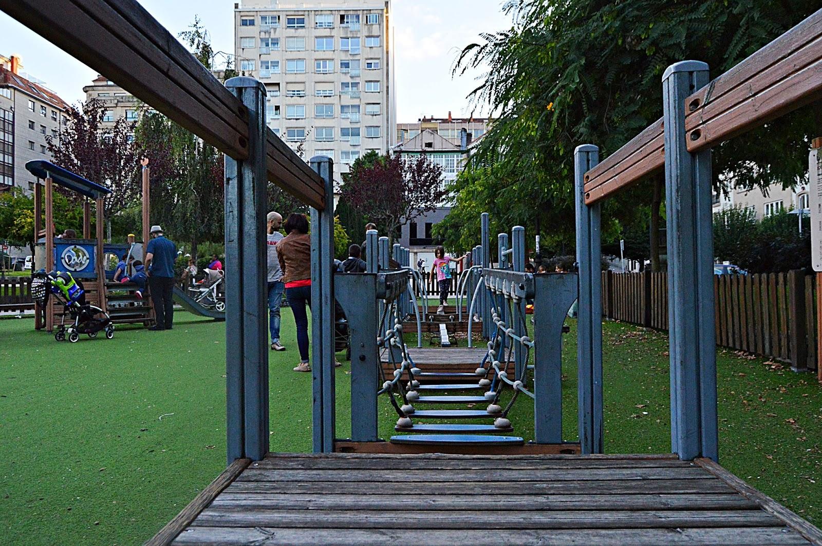 Plan de ocio Pontevedra para niños