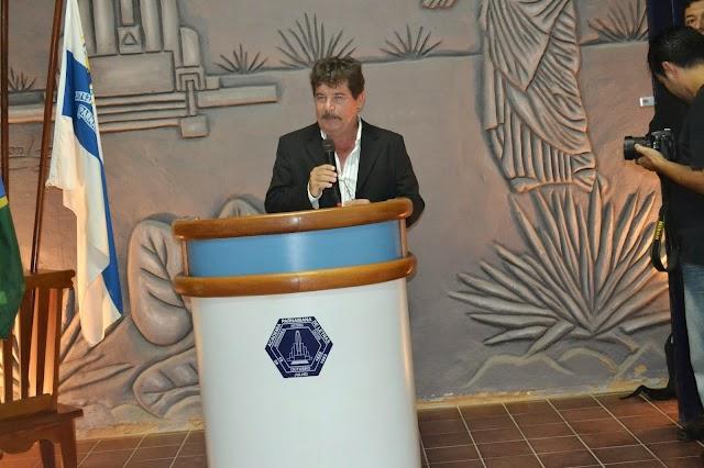 Academia Parnaibana de Letras realiza sábado eleições da diretoria.