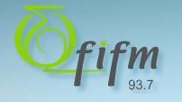 Rádio FIFM 93,7 Lisboa Portugal