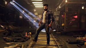 Vikram Irumugan Directed By Anand Shankar Prooves To Be A Big Hit