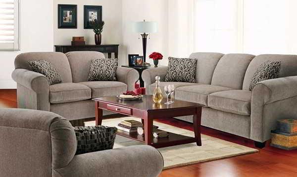 Gambar Sofa Ruang Tamu Terbaru
