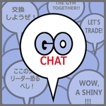Chat for Pokemon GO - GoChat APK