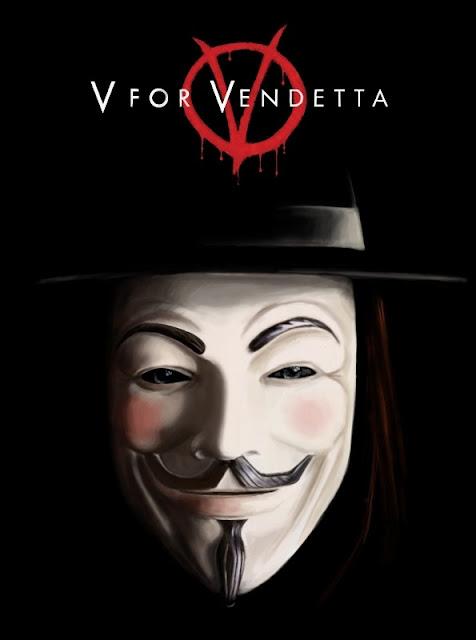 V de Vitória – Revolução –