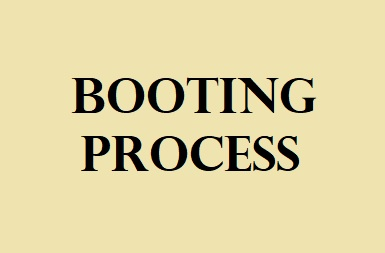 booting process in hindi;boting kya hai;boot kya hai