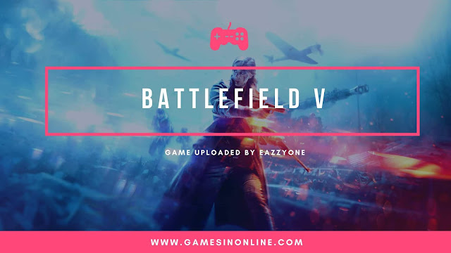 Battlefield V Open Beta Version Free Download