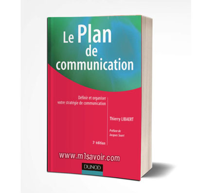 Le plan de communication PDF