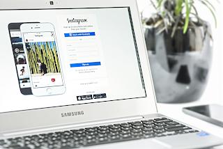 cara mendapatkan verified account atau badge centang biru di instagram