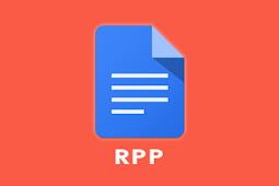 Contoh RPP Mata Pelajaran IPA SD/MI Tahun 2018