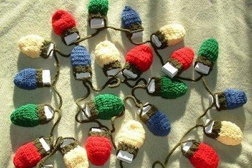 Advent Calendar Handmade Knitting : Handmade advent calendar ideas