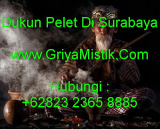 Dukun Pelet Di Surabaya